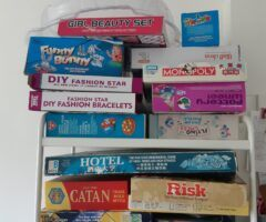 Fun Family Board Games – Playing at Home for All Ages